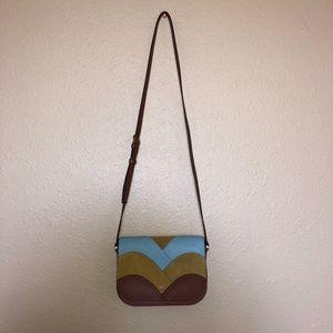 Kate Spade Nadine Medium Flap Shoulder Bag